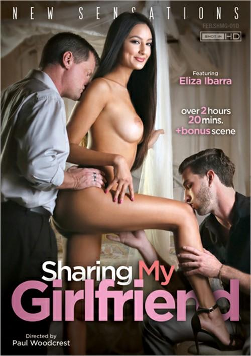 Sharing My Girlfriend