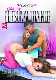Doing My Personal Trainer porn video from G.O.O.D. Porn Productions.