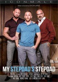 My Stepdad's Stepdad gay porn VOD from Icon Male
