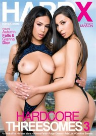 Hardcore Threesomes Vol. 3 Porn Movie