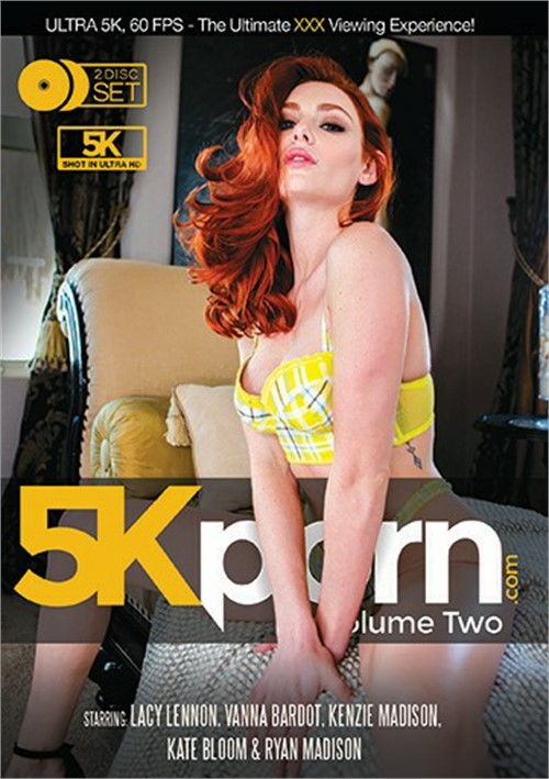 5K Porn Vol. Two