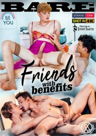 Friends with Benefits Boxcover