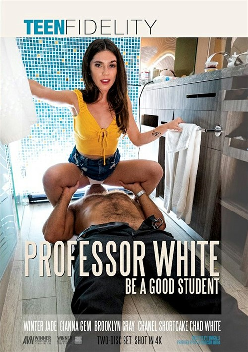 Professor White