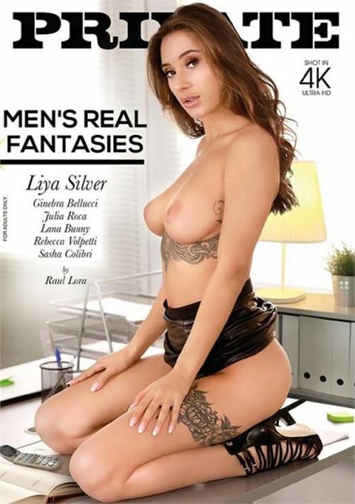 Men's Real Fantasies