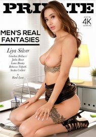 Men's Real Fantasies porn video from Private.