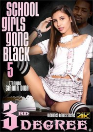 School Girls Gone Black 5 Porn Movie