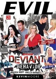Deviant Behavior image