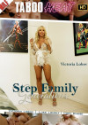 Victoria Lobov in Step Family Generations Boxcover