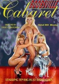 Boobsville Cabaret Porn Video