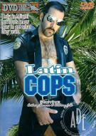 Latin Cops Porn Movie