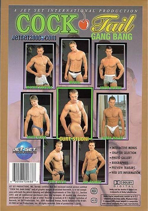 Bang gallery gang gay movie