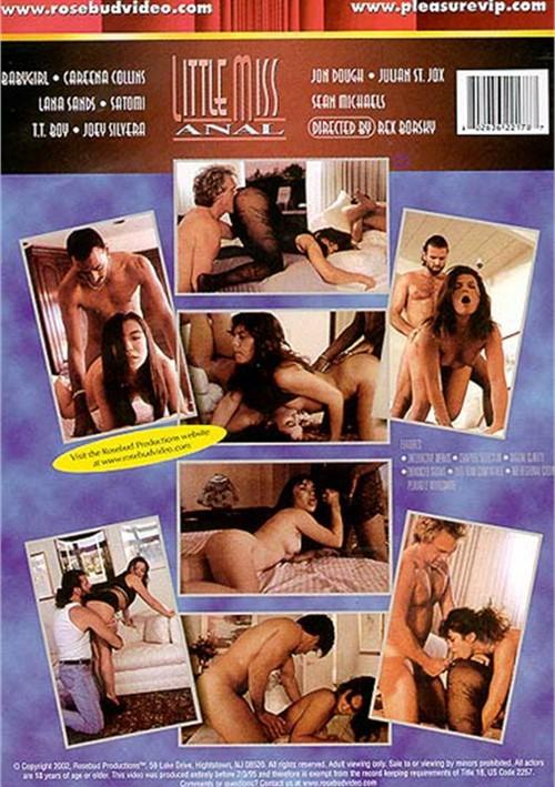 Литл мисс фильм порно