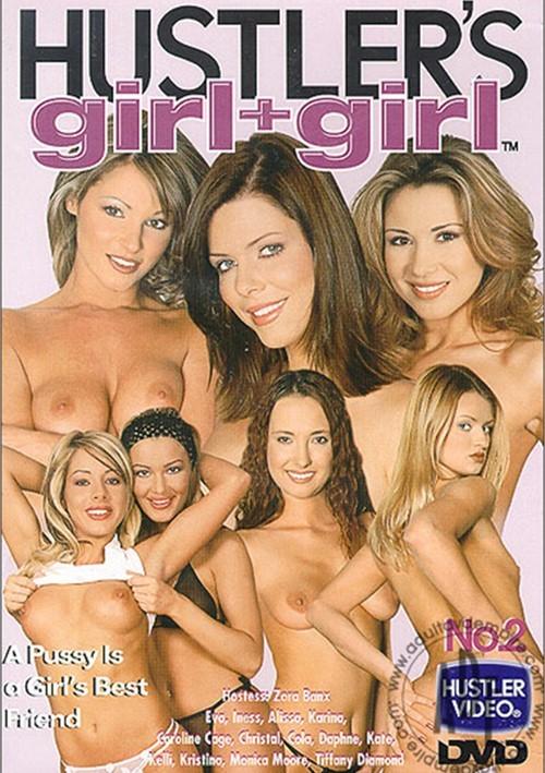 Girl + Girl #2