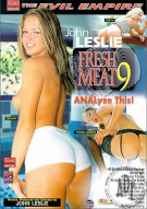 Fresh Meat 9 Porn Movie