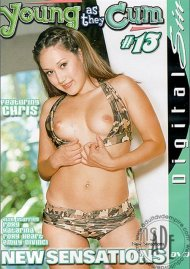 Young As They Cum 13 Porn Video