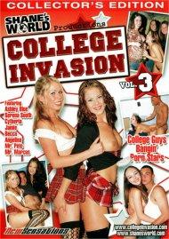 College Invasion Vol. 3 image