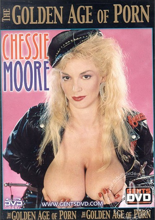 Moore porn chessie Chessie Moore