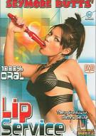 Seymore Butts Lip Service Porn Movie