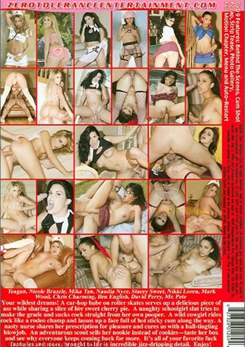 Black erotica lustful story