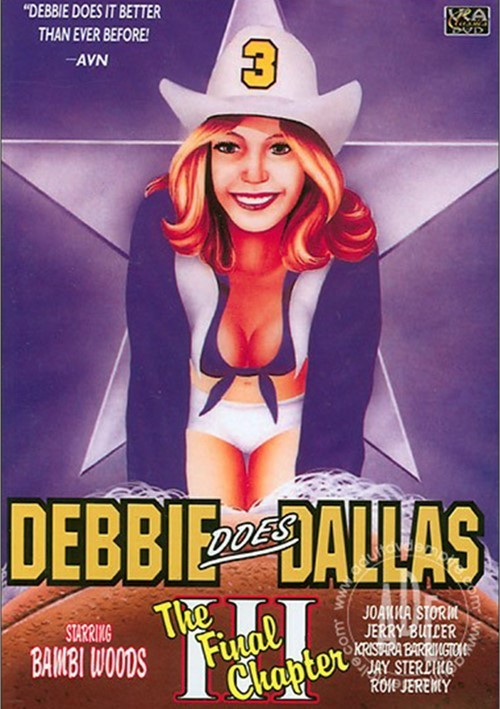 Debbie does dallas full adult movies free