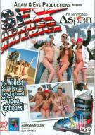 Sex Across America - Tenth Stop: Aspen Porn Video