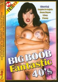 """Big Boob Fantastic 40""""s image"""