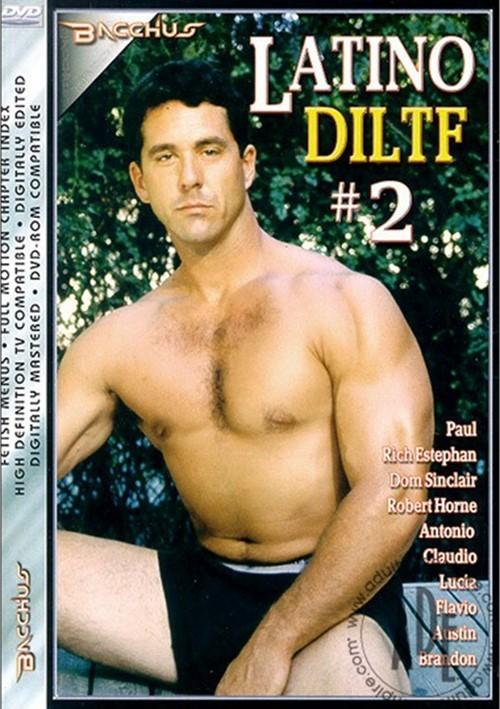 Latino DILTF #2: Dads Id Like To Fuck