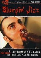 Slurpin' Jizz Porn Video