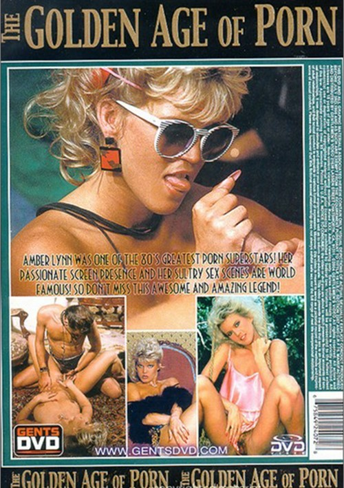 Age golden porn picture