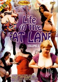Life In The Fat Lane #5