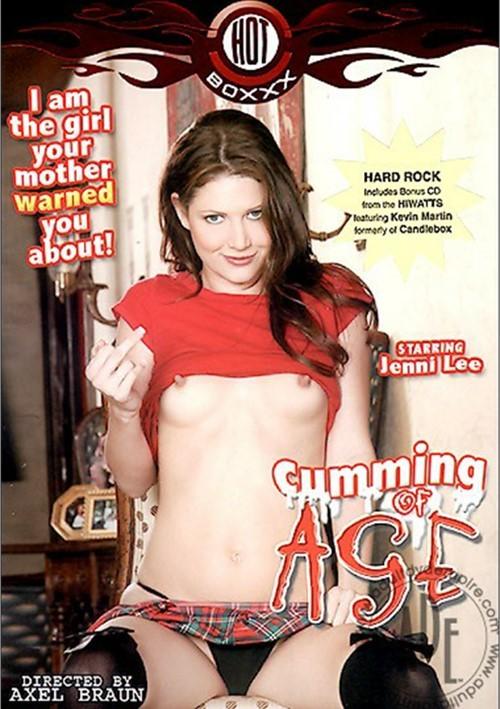 Cumming of Age