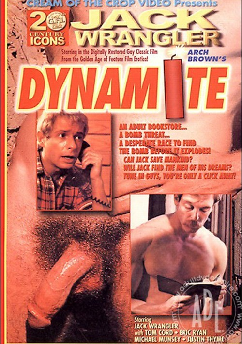 Dynamite Boxcover