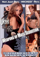 Weapons of Mass Seduction Porn Video