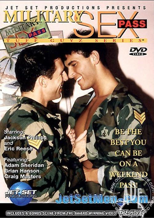 Military Sex Pass