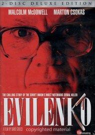 Evilenko: 2 Disc Deluxe Edition Movie