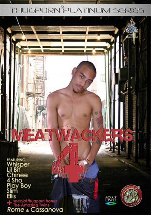 Meat Wackers 4