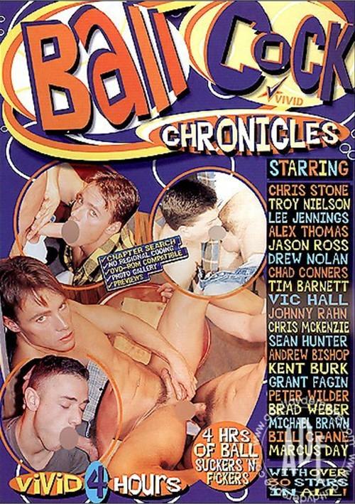 Ball Cock Chronicles