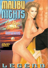 Malibu Nights Boxcover