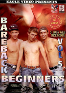 Bareback Beginners 5 Boxcover