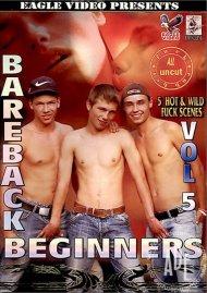 Bareback Beginners 5 Porn Movie