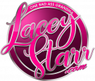 Lacey Starr Store Logo