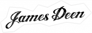 James Deen Store Logo