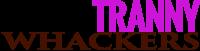 Black Trans Whackers Logo