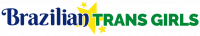 Brazilian Trans Girls Logo