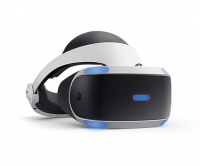 Playstation VR Device Image