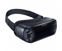 Gear VR Device Image