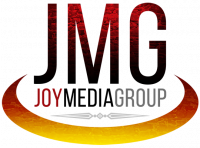 Joy Media Group Store Logo