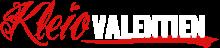 Kleio Valentien Store Logo