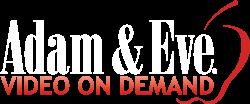 Adam & Eve VOD Store Logo