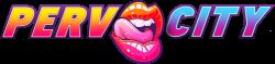 Perv City Store Logo